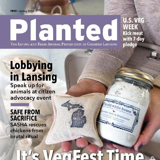 Planted Magazine Fall 2015